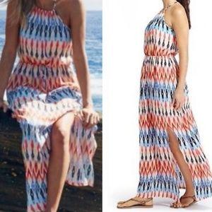 Athleta Sunset Maxi Dress